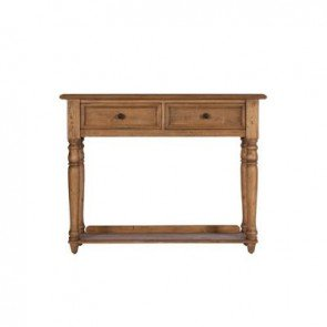 Baker Vintage Classic Console Table
