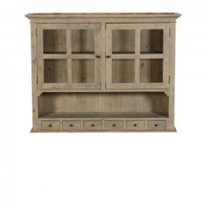 Baker Valetta Wide Dresser Top