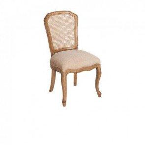 Baker Windrush Rattan Back Dining Chair