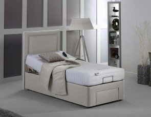 MiBed Willow Electric Adjustable Bed