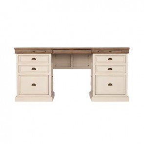 Baker Cotswold Large Desk