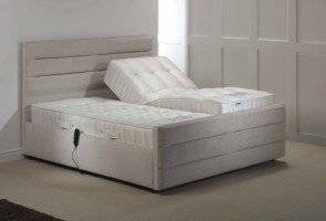 MiBed Zelda Electric Adjustable Bed