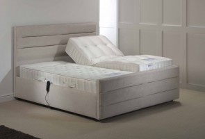 MiBed Islington Electric Adjustable Bed Surround