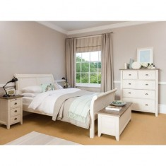 Baker Cotswold Large Chest of Drawers