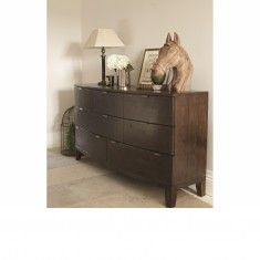 Baker Austin Wide Chest of Drawers