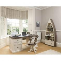 Baker Cotswold Large Desk