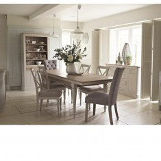 Baker Tenby Extending Dining Table