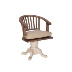 Baker Cotswold Rotating Office Chair