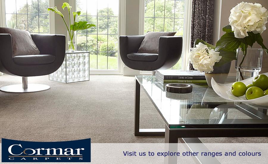 Cormar Carpets and Flooring Northern Ireland