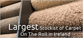 Carpet Stockist Northern Ireland