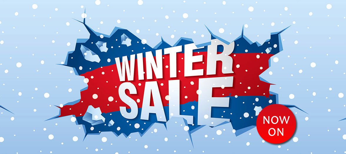Winter Sale Now On For Furniture in Northern Ireland