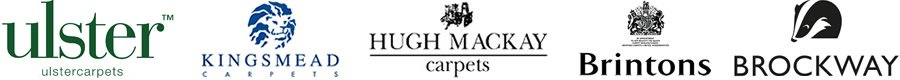 Carpet Brands Northern Ireland