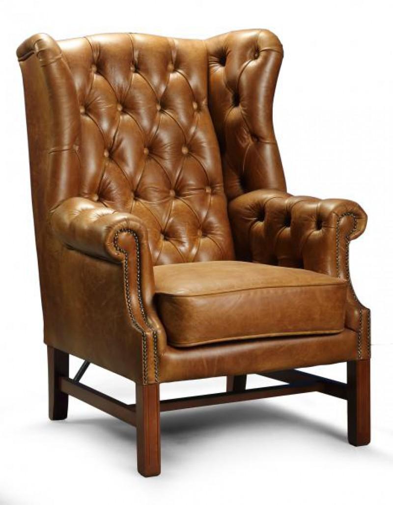 Vintage Sofa Company Sandringham Chair