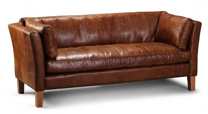 Vintage Sofa Company Barkby 2 Seater Sofa