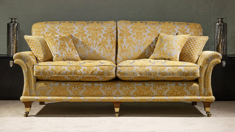 The Sienna Sofa - David Gundry