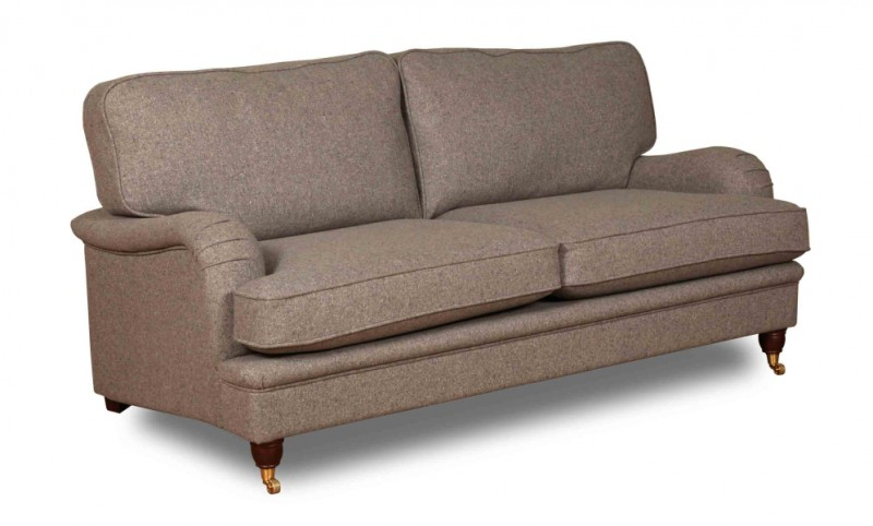 Vintage Sofa Company Hawksworth 3 Seater Sofabed