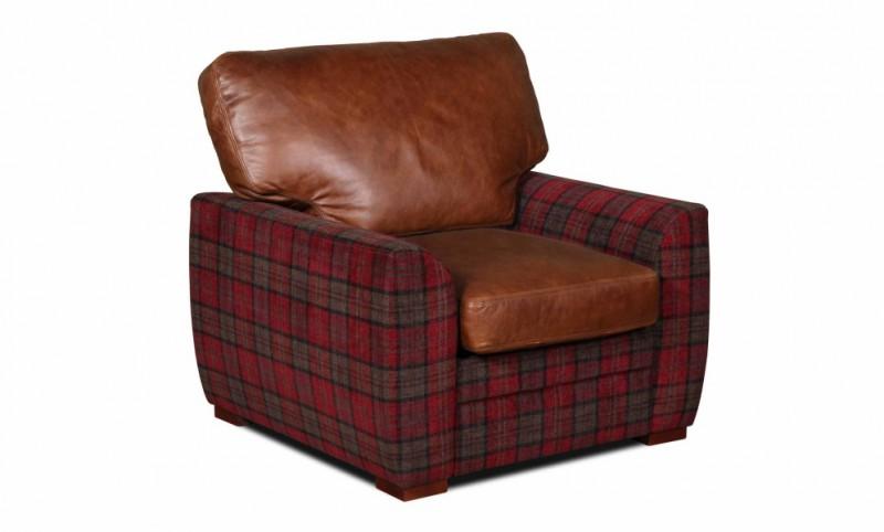 Vintage Sofa Company Langar Armchair