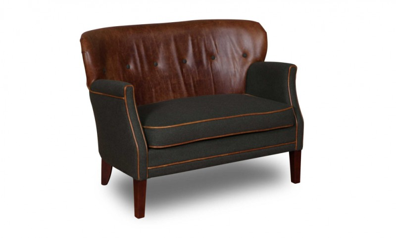Vintage Sofa Company Elston 2 Seater Sofa