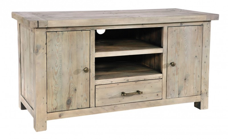 Rowico Driftwood TV Unit