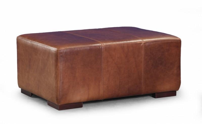 Vintage Sofa Company Classic Footstool