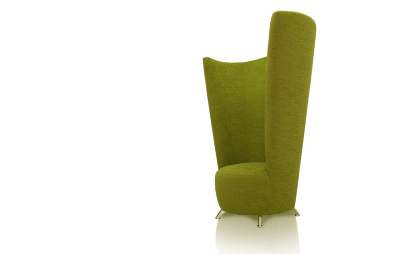 Grafu Baldai Love Curve Armchair