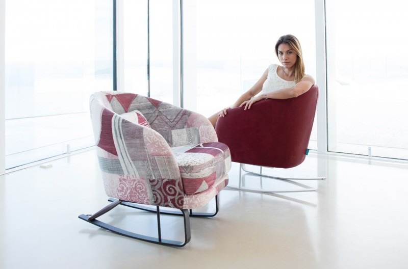 Fama Komba Chair