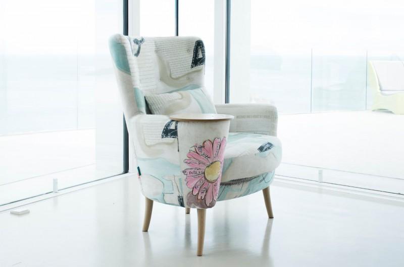 Fama Christie Chair