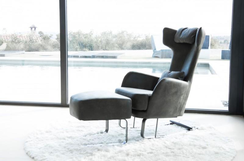Fama Kangou Rocking Chair