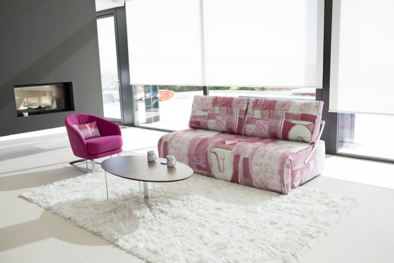 Fama Indy Sofa Bed Suite