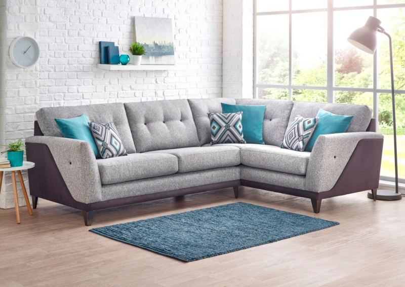 Lebus Dakota Chaise Group