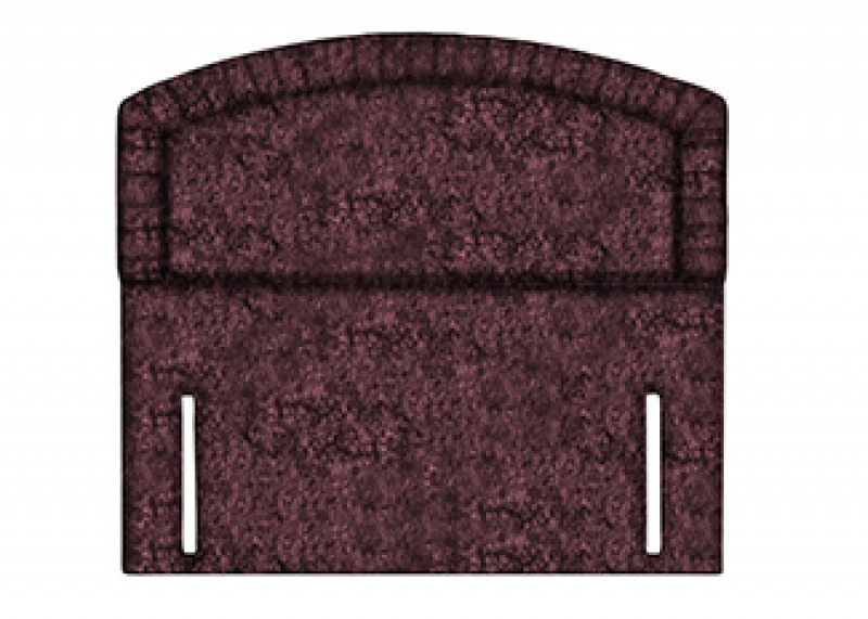 MiBed Layton Headboard