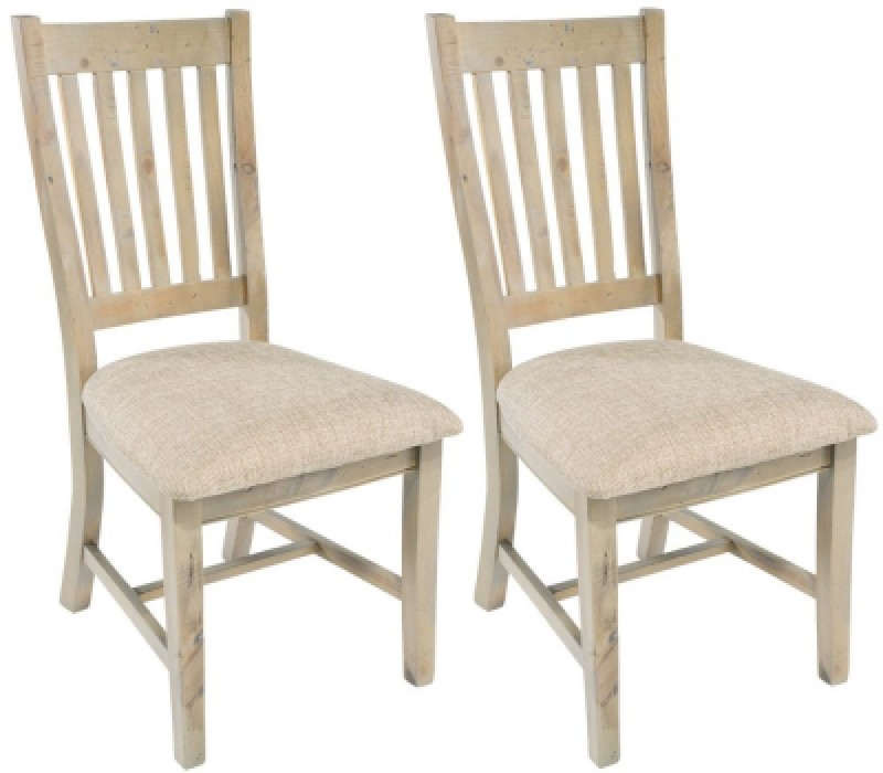 Rowico Driftwood Dining Chair