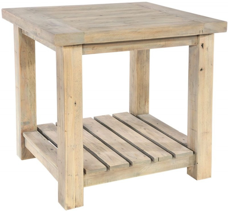 Rowico Driftwood Lamp Table