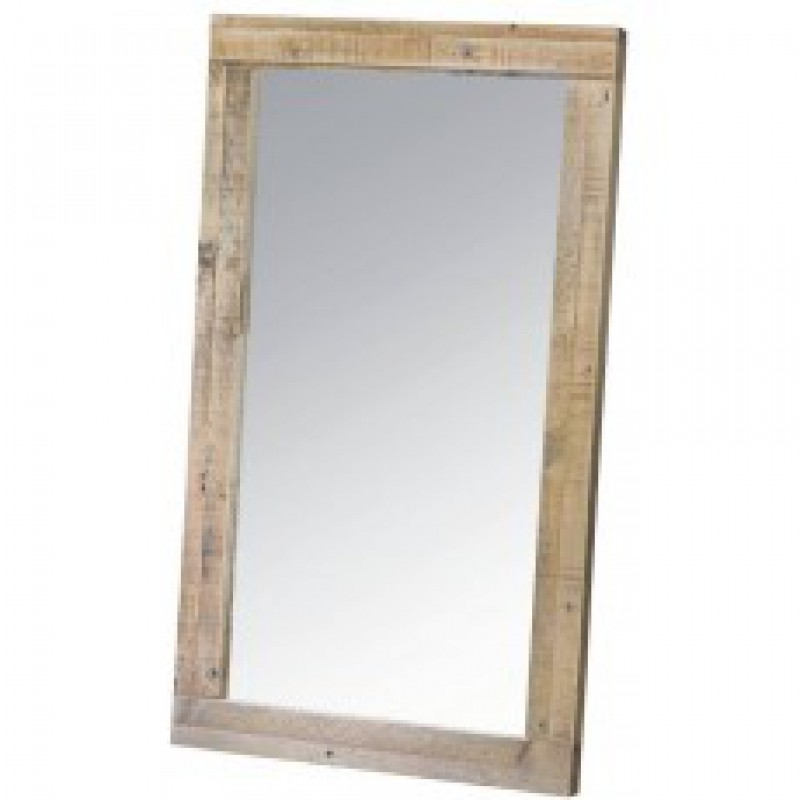 Rowico Driftwood Wall Mirror