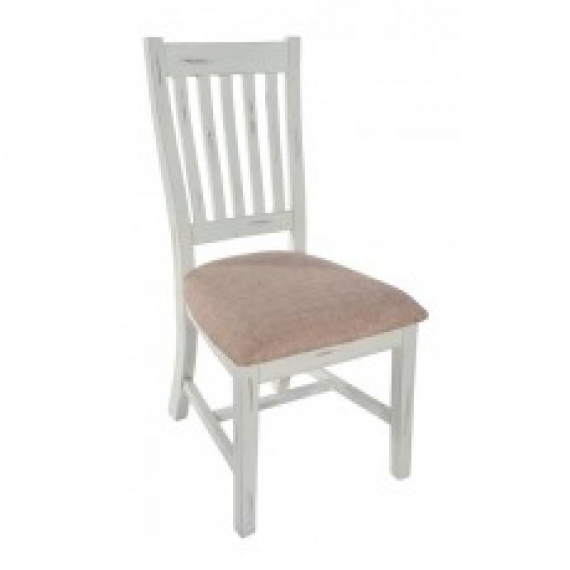 Rowico Driftwood Two Tone Dining Chair
