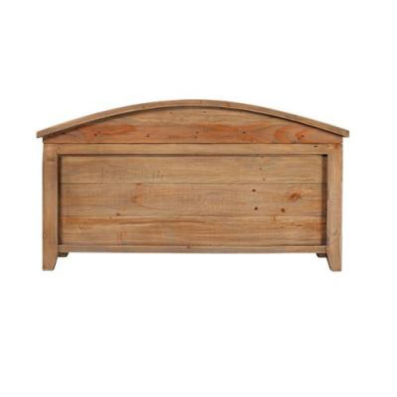 Baker Bermuda Blanket Box