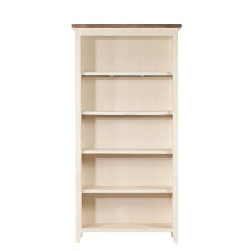 Baker Cotswold Tall Bookcase