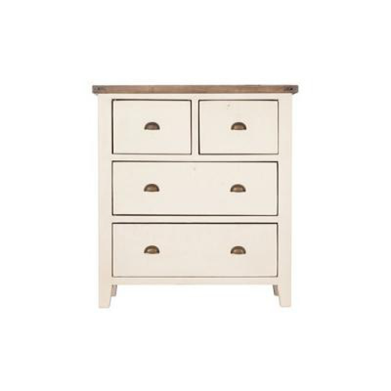 Baker Cotswold Chest of Drawers