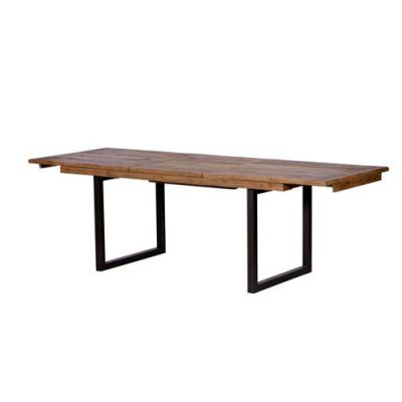 Baker Nixon Extending Dining Table