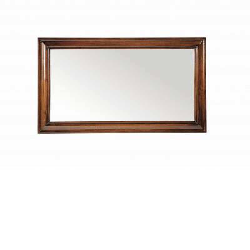 Baker Normandie Mirror