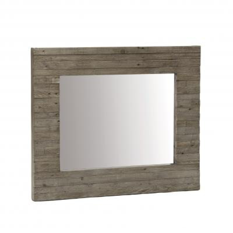 Baker Tuscan Spring Wall Mirror