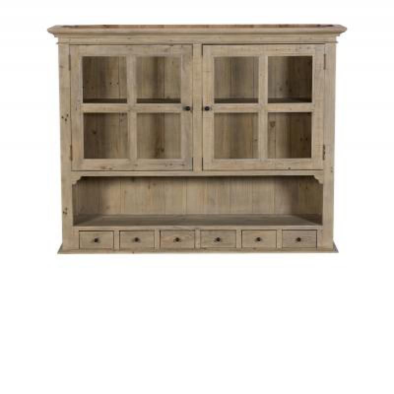 Baker Valetta Wide Dresser Top