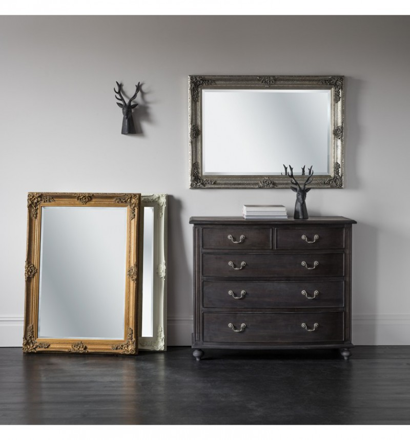 Gallery Abbey Rectangle Mirror