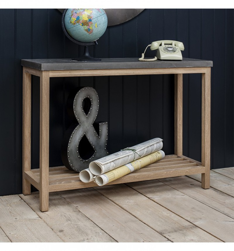 Gallery Brooklyn Console Table