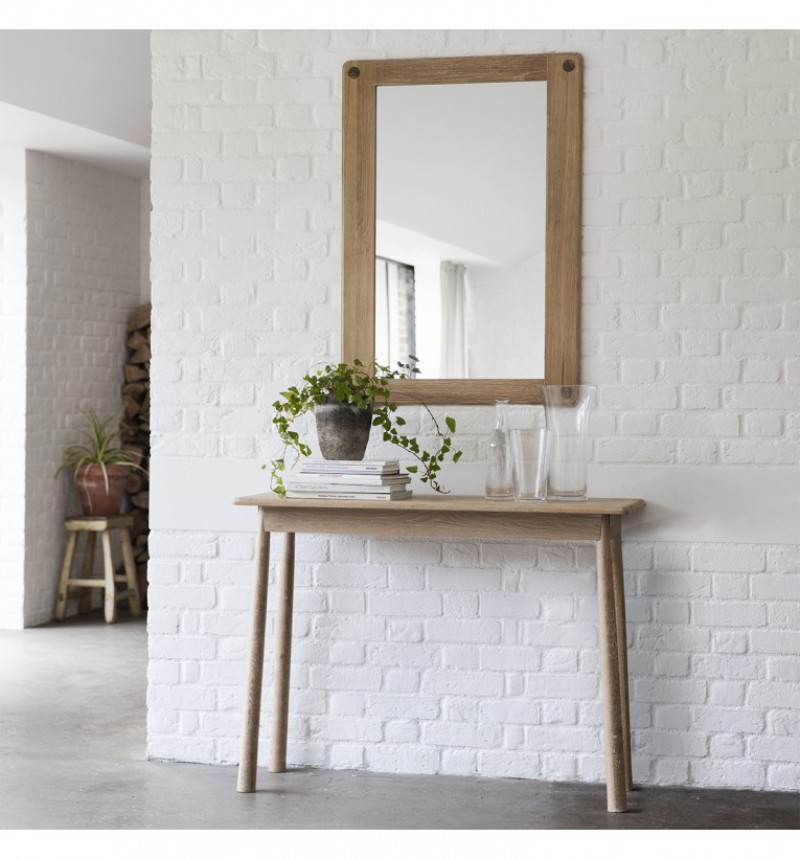 Gallery Wycombe Console Table