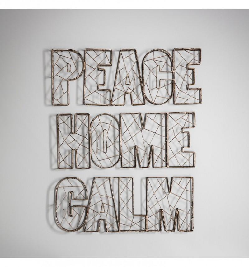 Peace Wall Art