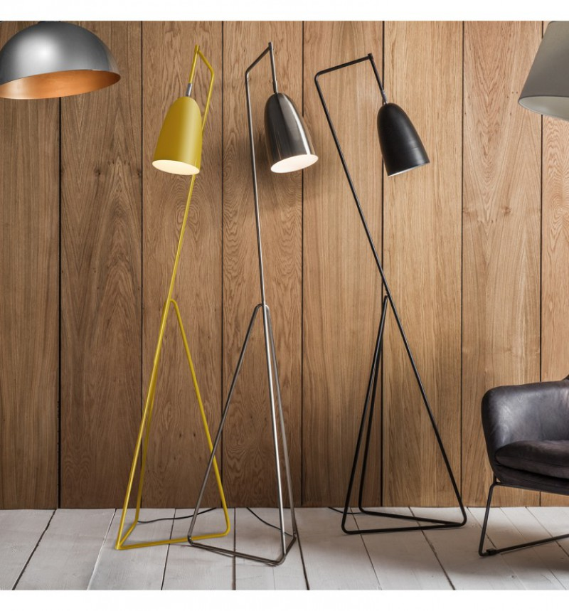 Gallery Vallen Floor Lamp