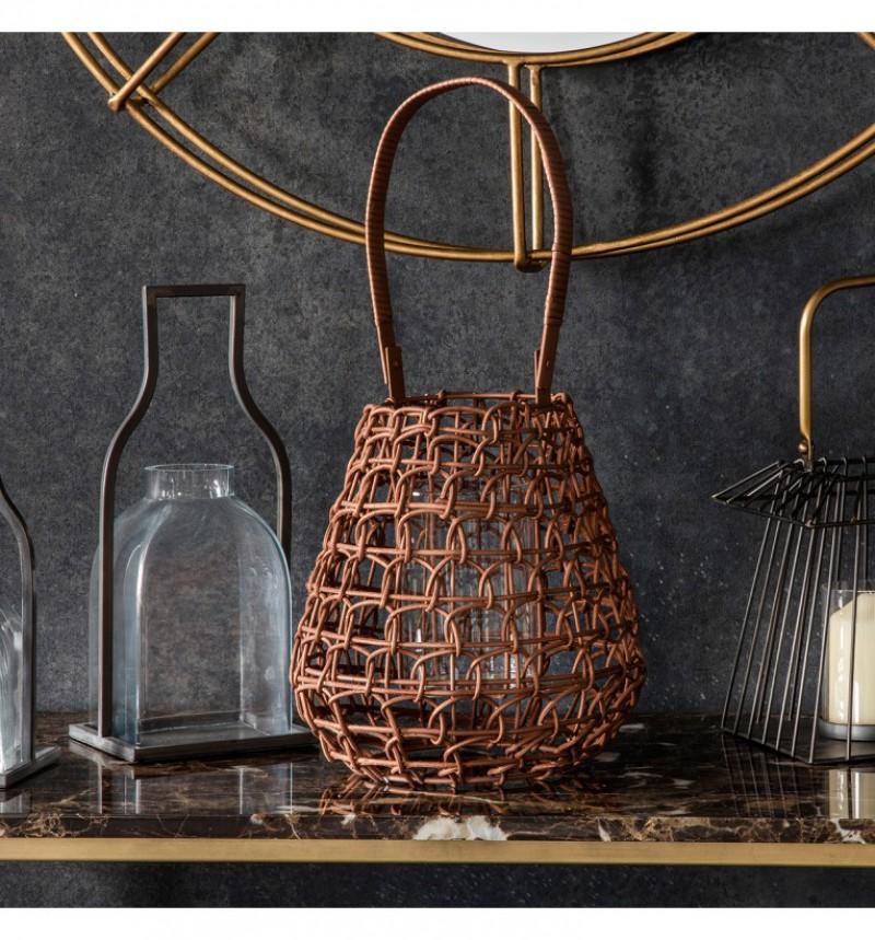 Gallery Ellum Wire Basket