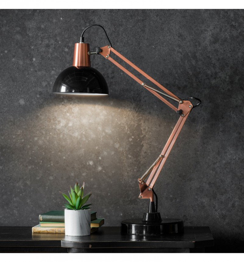 Gallery Watson Table Lamp