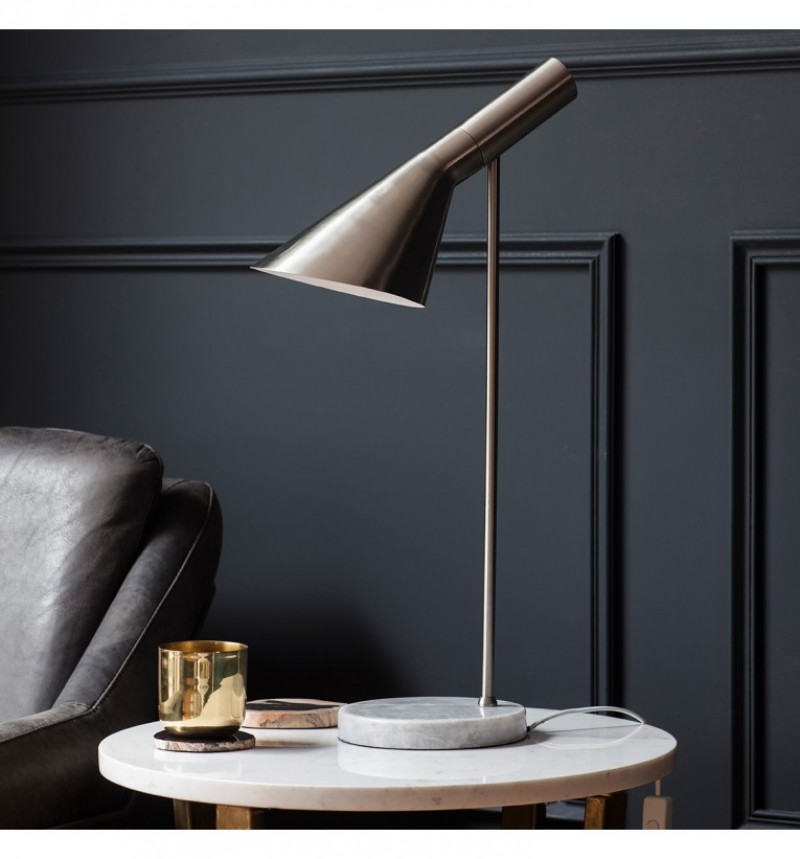 Gallery Harlem Table Lamp